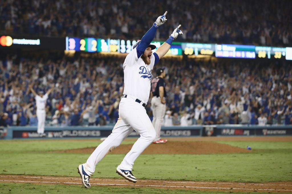 Dodgers, Red Sox, Serie Mundial, Tercer juego Los Pleyers