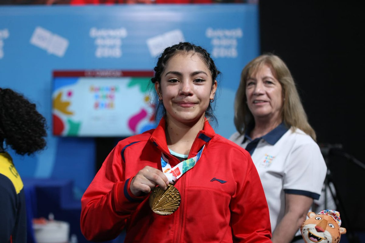 Olímpicos, Oro, Mexico, Histórico, Levantamiento de Pesas, Yesica Hernández