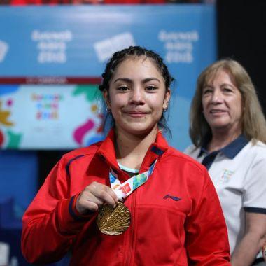 ¡Histórico oro para México en los Juegos Olímpicos de la Juventud!