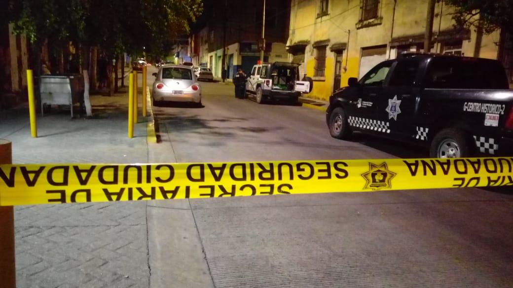 Matan Balazos Réferi Pedro Millonario Guadalajara
