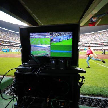 """""""Las televisoras no influirán en el VAR"""": FMF"""