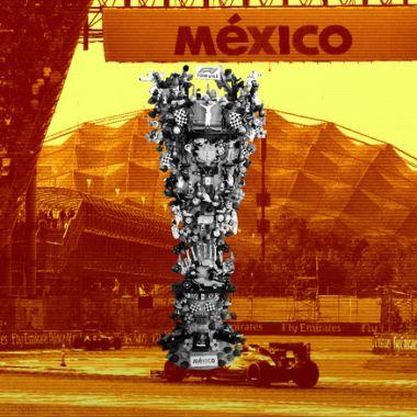 GP de México: un deporte de élite para bolsillos selectos
