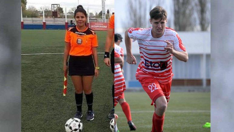 Jugador, Árbitra, Lavar, Platos, Sanción, Argentina
