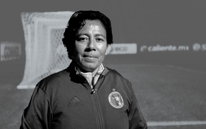 Marbella Ibarra Asesinato Baja California Xolos Liga MX Femenil