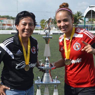 Secuestran y asesinan a precursora del futbol femenil en México