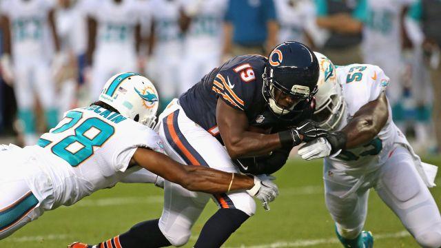 Miami Dolphins Dallas Cowboys Horarios Semana 6 NFL