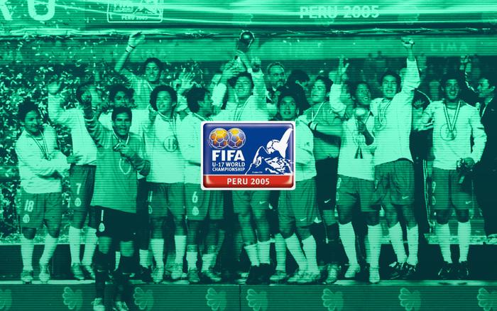 Mundial Sub 17, Campeones 2005, Jugadores, Que Fue