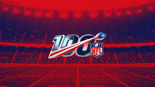 Nfl Temporada 100 Festejos Nfl 100 Los Pleyers