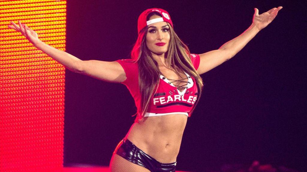 Personas Falta Interés Evento Femenil WWE