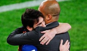Pep Guardiola, Leo Messi, Diego Maradona, Declaraciones, Los Pleyers