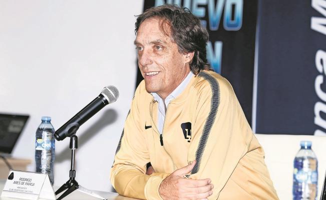 Presidente de los Pumas se agarra a golpes en Club de Golf