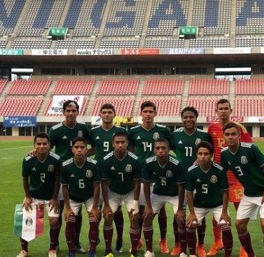 Jugador mexicano de Chivas entre las promesas del futbol mundial