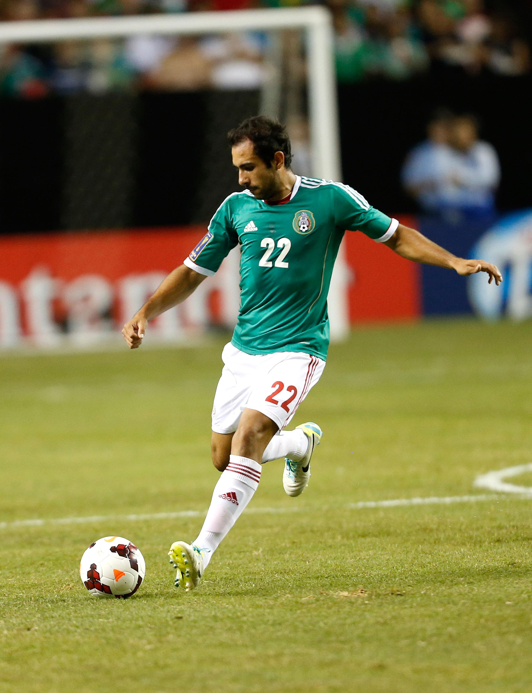 Alejandro Castro México Los Pleyers