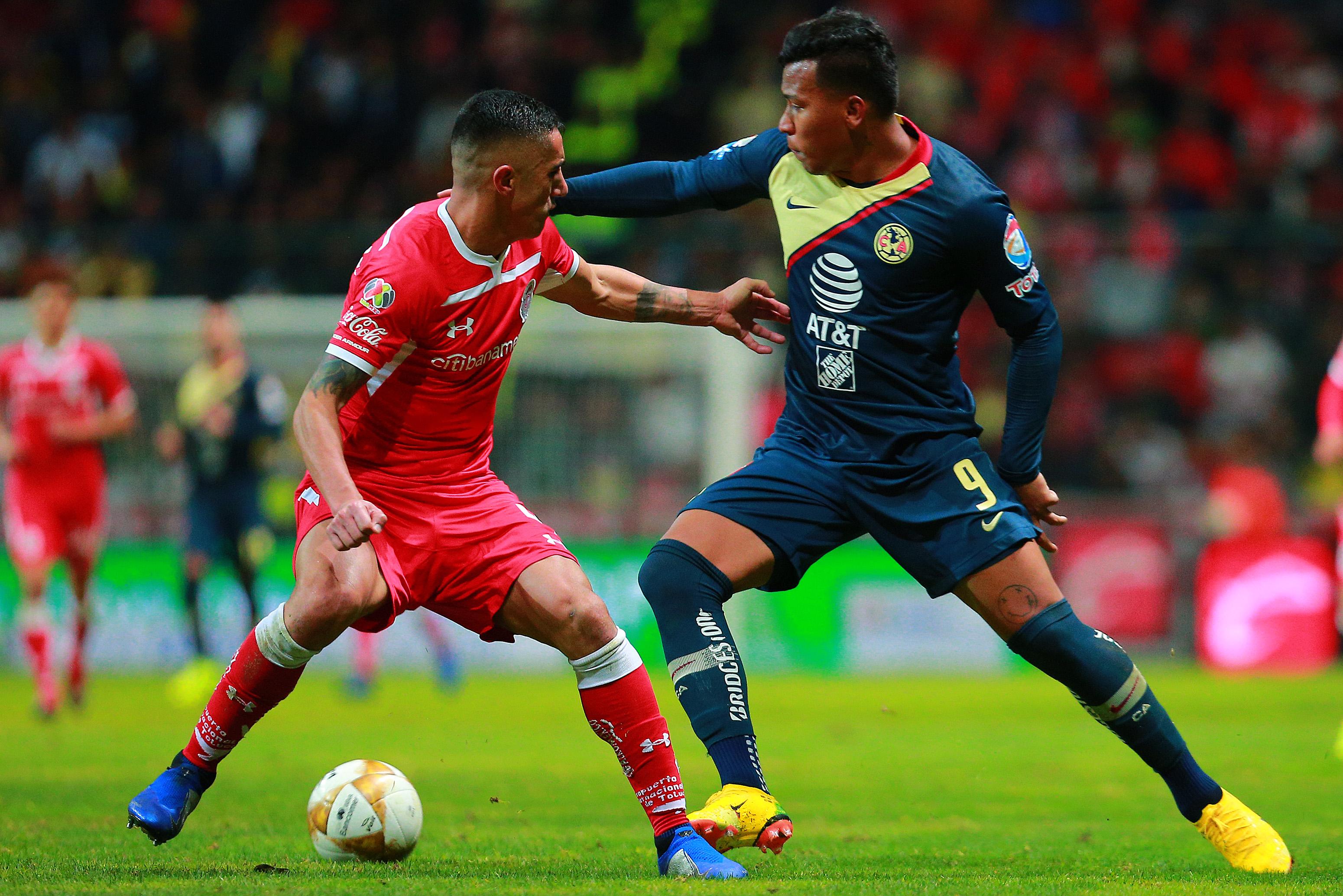 América, Toluca, Liguilla, Apertura 2018 Los Pleyers
