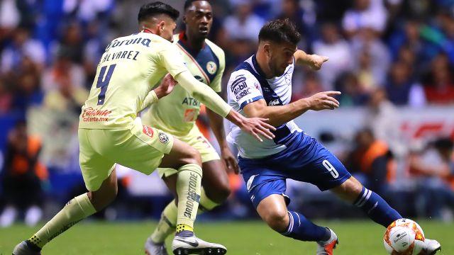 Cruz Azul Lucas Cavallini Fichaje Puebla Los Pleyers