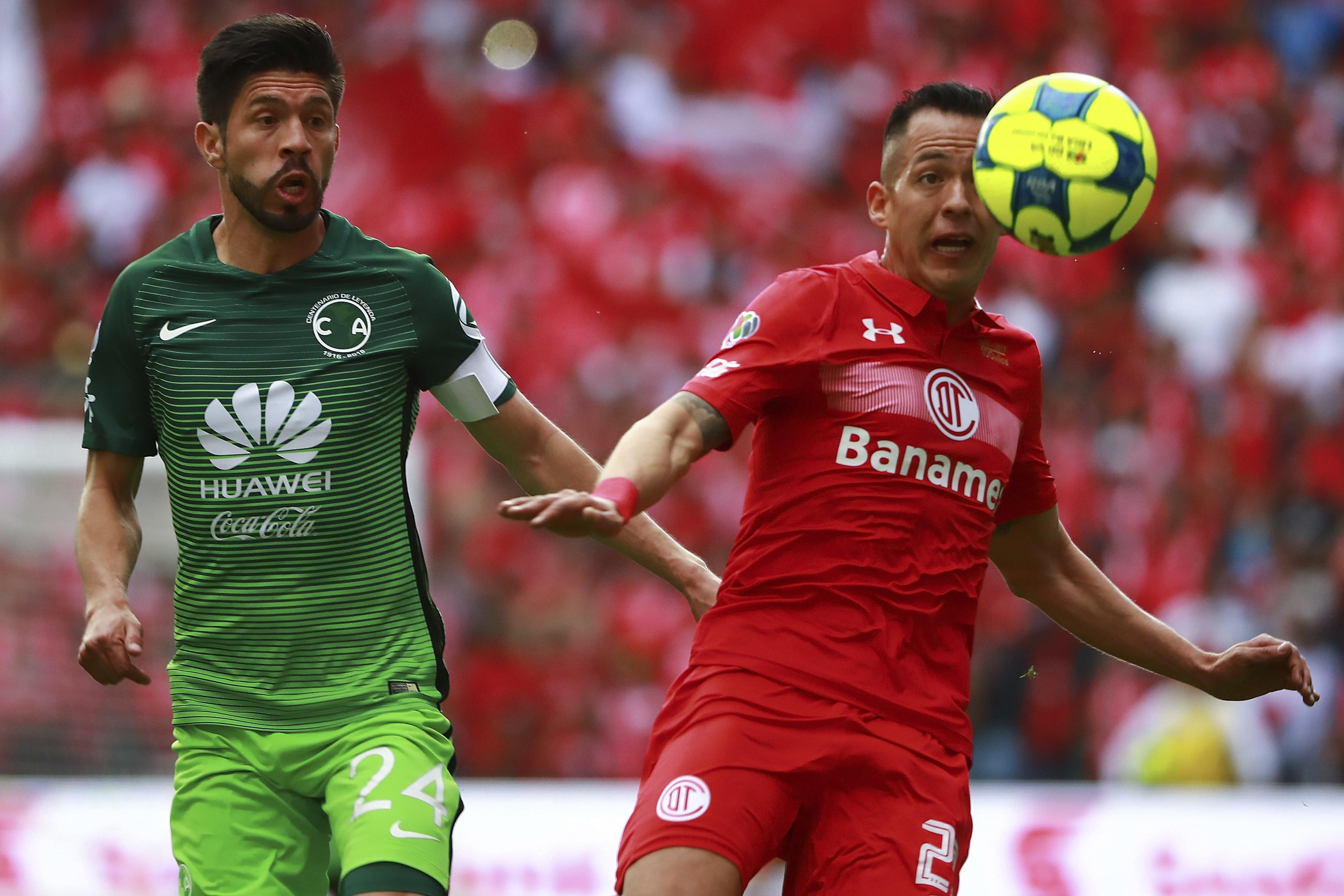 Cruz Azul Refuerzo Clausura 2019 Rodrigo Salinas Los Pleyers
