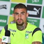 Futbolista Colombiano Balacera Después Partido Cali