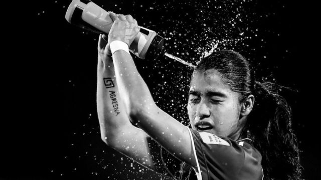 Significa Tatuaje Selección Femenil Mundial Sub-17