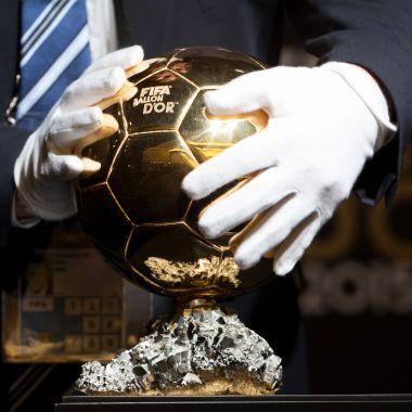 Ganador Balón de Oro 2018 Luka Modric