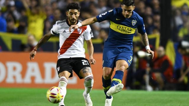 Final Copa Libertadores 2018 Boca Juniors vs River Plate Previa