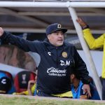 Xolos, Bienvenida, Maradona, Entrenador, Liga MX