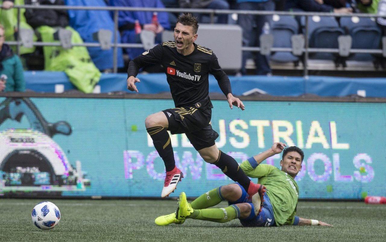 Tony Alfaro, MLS, Chivas, Fichar, Defensa