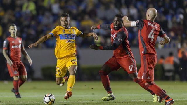 Jozy Altidore, Liga MX, Tigres, Fichaje