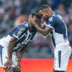 Jugadores Monterrey Pleito Reclamos Los Pleyers