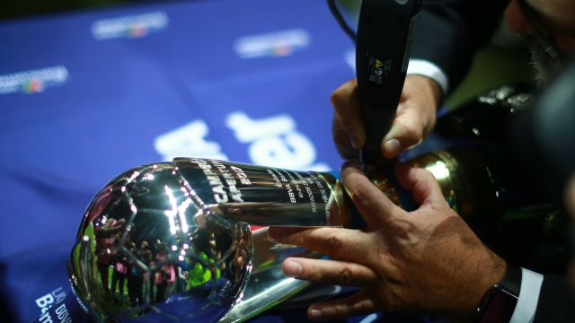 Liga MX Apertura 2018 Liguilla Juegos Horarios