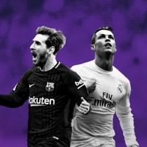 Lionel Messi, Cristiano Ronaldo, Mejores Goles, 2018 Los Pleyers