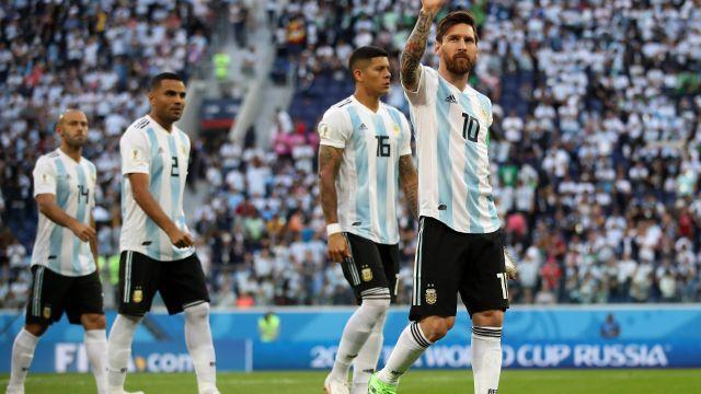Lionel Messi, Gerardo Martino, Selección Mexicana, Argentina Los Pleyers
