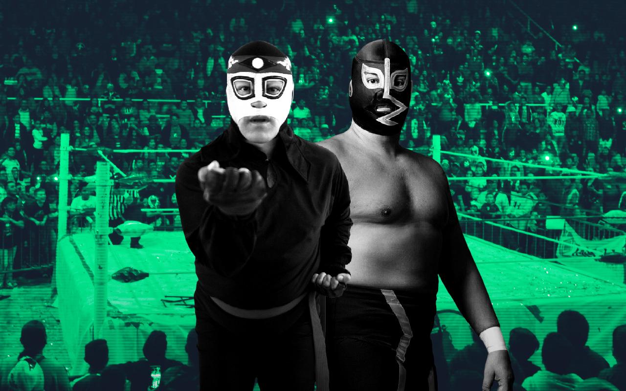 Día Del Músico, Lucha Libre, México, Canciones