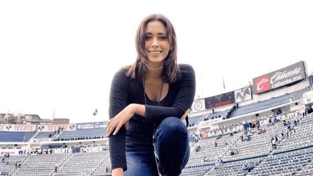 María Fernanda Mora Exhibe Acoso Redes Sociales