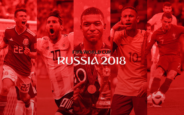 Mejores Momentos Mundial Rusia 2018 Los Pleyers