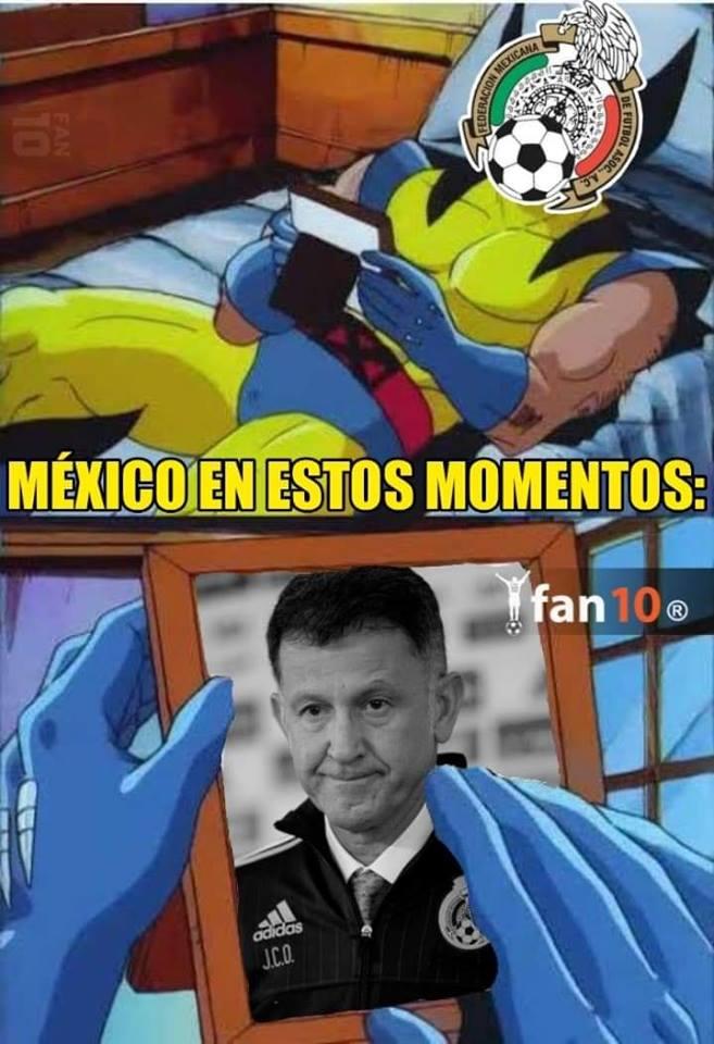 Memes, México, Argentina, Tuca Los Pleyers