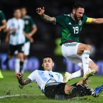 mexico argentina amistoso brizuela funes mori goles