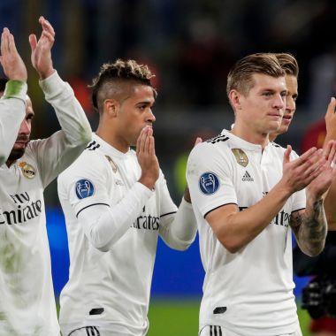 El Real Madrid ya habla de Chivas y el Mundial de Clubes 😱