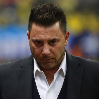 Turco Mohamed Mexico Despido Celta Selección 1