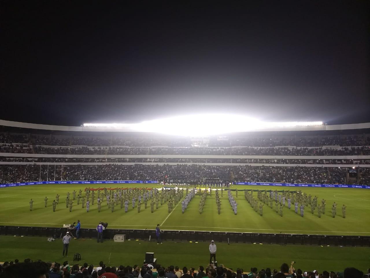 San Lázaro, Verónica Boquete, Estadio, Nombre, España