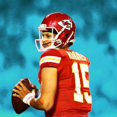 01/02/2020. Patrick Mahomes ha tomado la NFL, pero ¿quién es este quaterback de Kansas City Chiefs que estará en el Super Bowl?