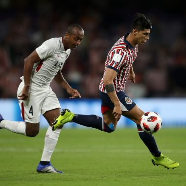 Alan Pulido estalla contra afición mexicana