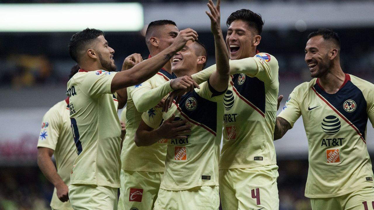 América Toluca Resultado Semifinales Los Pleyers