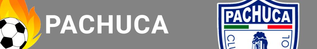 Banner Pachuca