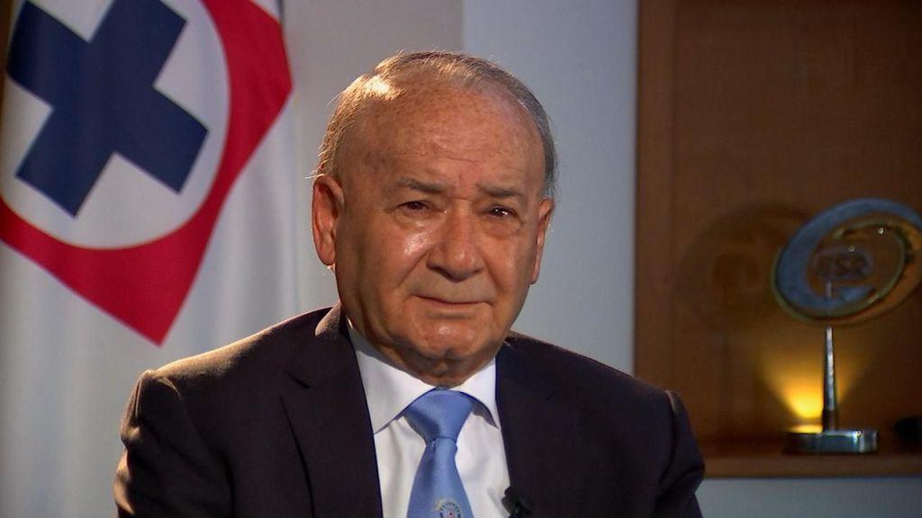 Billy Álvarez Cruz Azul Presidencia Título Los Pleyers