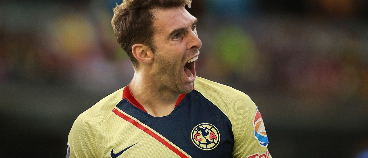 Mauro Boselli Refuerzo América Leon Liga MX