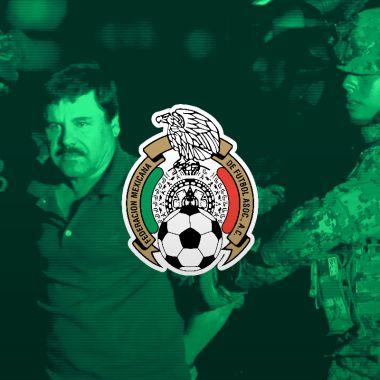 17/07/2019, Chapo Guzmán, Futbol Mexicano, Equipos
