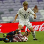 Chivas Kashima Antlers Mundial De Clubes Goles Los Pleyers