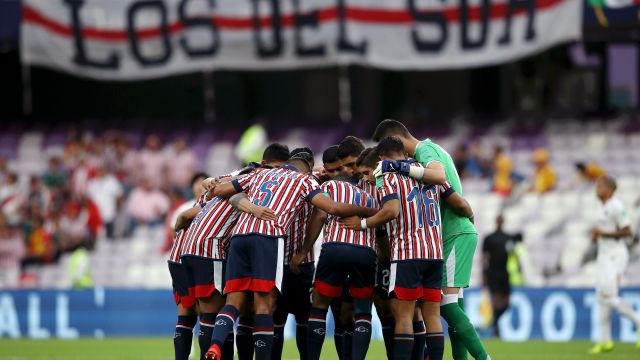 Chivas Jesus Molina Refuerzo Clausura 2019 Liga MX