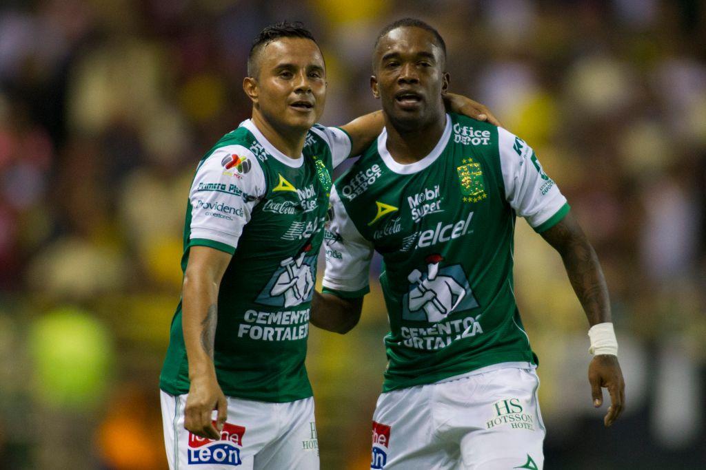 Darío Burbano Atlas Fichaje Clausura 2019 Los Pleyers
