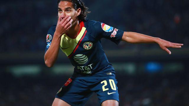 Diego Lainez América Finales Perdidas Final Los Pleyers